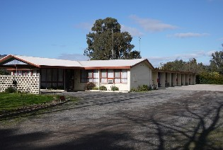 The Castle Creek Motel - Accommodation Gold Coast