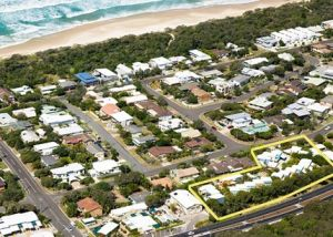 Sails Lifestyle Resort - Accommodation Gold Coast