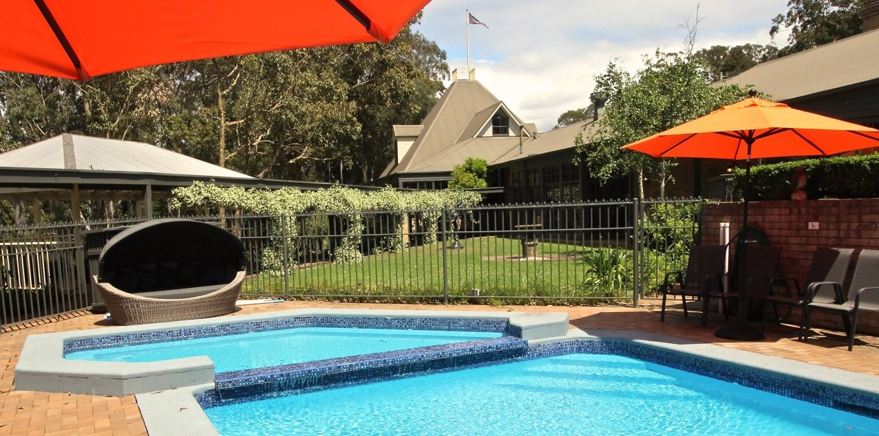 Lincoln Downs Resort  Spa - Accommodation Gold Coast