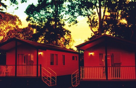 Solitary Islands Marine Park Resort - Accommodation Gold Coast