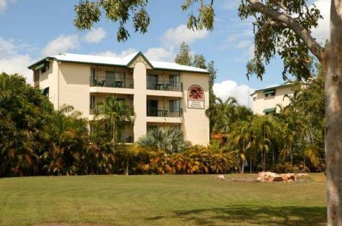 Botanic Gardens Apartments - Accommodation Gold Coast
