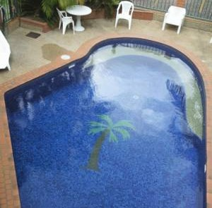 Palms Motel - Accommodation Gold Coast
