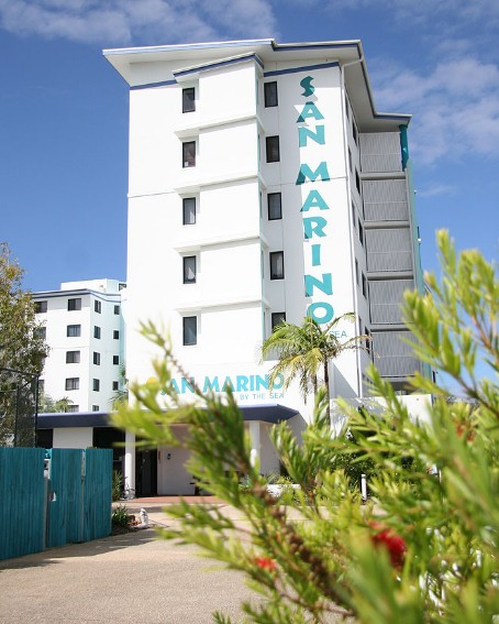 San Marino By The Sea - Accommodation Gold Coast