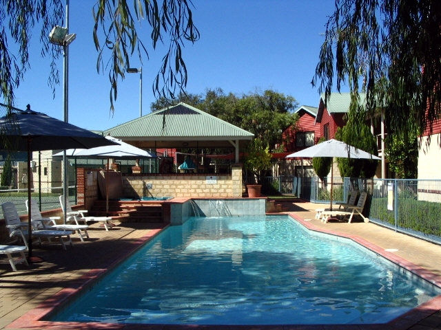 Amalfi Resort - Accommodation Gold Coast