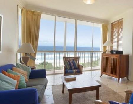 Whale Watch Ocean Beach Resort - Accommodation Gold Coast