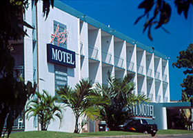 Asti Motel - Accommodation Gold Coast