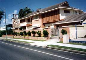 Comfort Inn The Rose - Accommodation Gold Coast