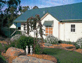 St Andrews Homestead - Accommodation Gold Coast