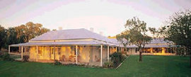 Portee Station - Accommodation Gold Coast