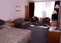 Comfort Inn Airport - Accommodation Gold Coast