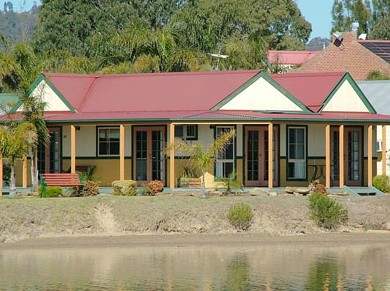 Coachhouse Marina Resort Batemans Bay - Accommodation Gold Coast