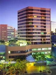 Astor Apartments - Accommodation Gold Coast