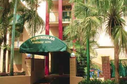 Peninsular Apartment Hotel - Accommodation Gold Coast
