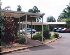 RAWSON VILLAGE RESORT - Accommodation Gold Coast