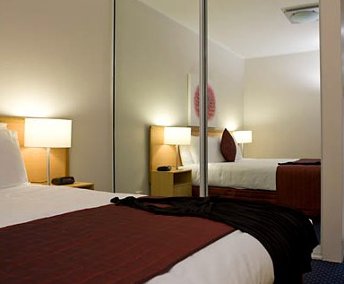 Manuka Park - Accommodation Gold Coast