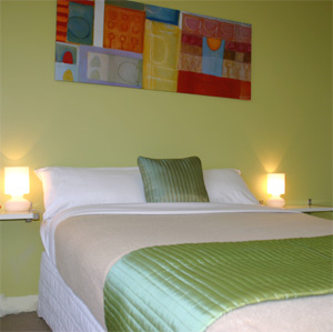 Birches Serviced Apartments - Accommodation Gold Coast