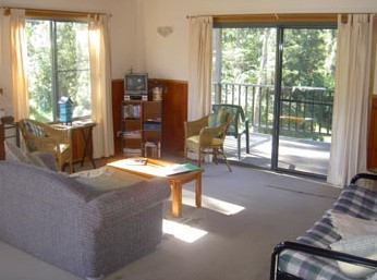Toms Creek Retreat - Accommodation Gold Coast