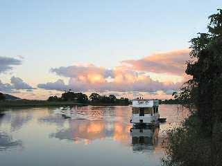 Tweed River Houseboats - Accommodation Gold Coast