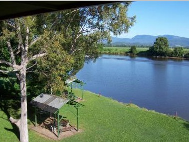 Tweed River Motel - Accommodation Gold Coast