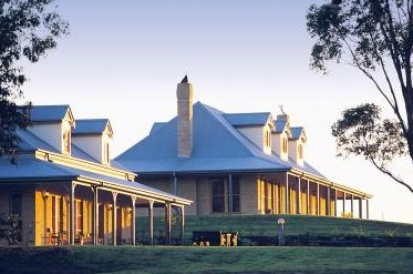Berenbell Vineyard Retreat - Accommodation Gold Coast