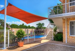 Limassol Motel - Accommodation Gold Coast