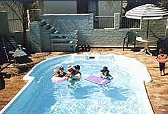 Del Costa Holiday Villas - Accommodation Gold Coast