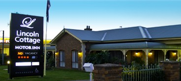 Lincoln Cottage Motor Inn - Accommodation Gold Coast