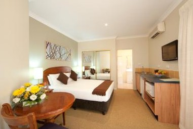 Pokolbin Hills Chateau Resort - Accommodation Gold Coast