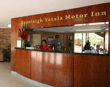 Beenleigh Yatala Motor Inn - Accommodation Gold Coast