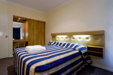 Archer Resort - Accommodation Gold Coast