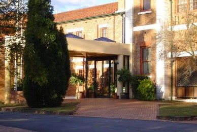 Monte Pio Motor Inn - Accommodation Gold Coast