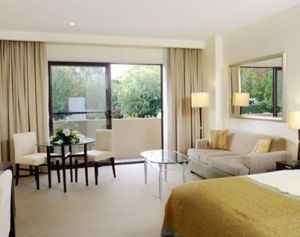 The Hills Lodge Boutique - Accommodation Gold Coast