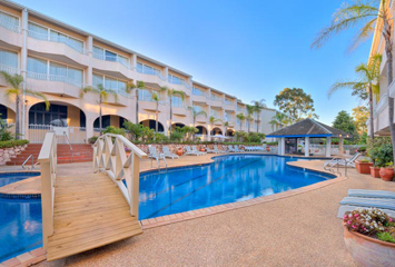 Stamford Grand North Ryde - Accommodation Gold Coast