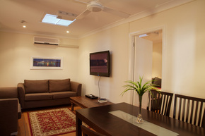 Manly Lodge Boutique Hotel - Accommodation Gold Coast