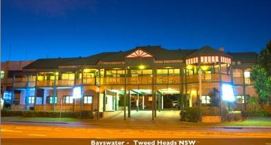 Comfort Inn Bayswater - Accommodation Gold Coast