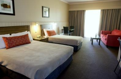 Parklands Resort  Conference Centre Mudgee - Accommodation Gold Coast