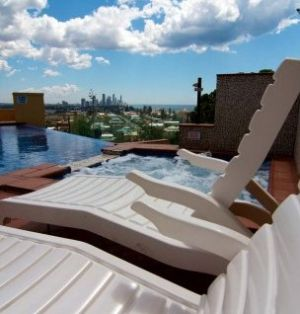 Magic Mountain Resort - Accommodation Gold Coast