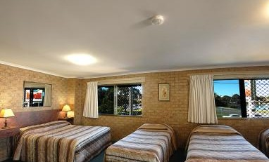 Tweed Harbour Motor Inn - Accommodation Gold Coast