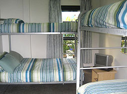 Boardrider Backpackers and Motel - Accommodation Gold Coast