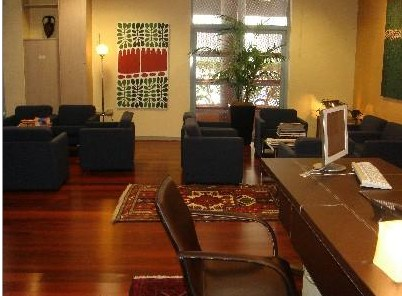 Mariners Court Hotel - Accommodation Gold Coast