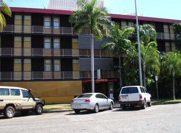 Poinciana Inn - Accommodation Gold Coast