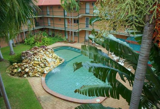 Alatai Holiday Apartments - Accommodation Gold Coast