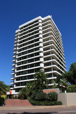 Marrakai Luxury Apartments - Accommodation Gold Coast