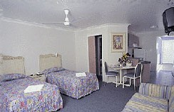 Alexandra Serviced Apartments - Accommodation Gold Coast