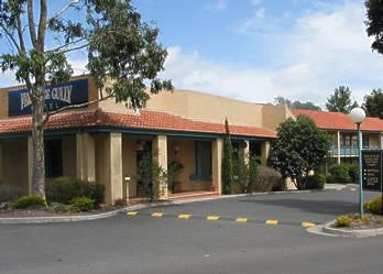 Ferntree Gully Hotel Motel - Accommodation Gold Coast