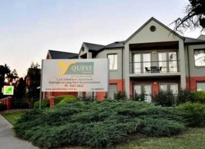 Quest Bendigo - Accommodation Gold Coast