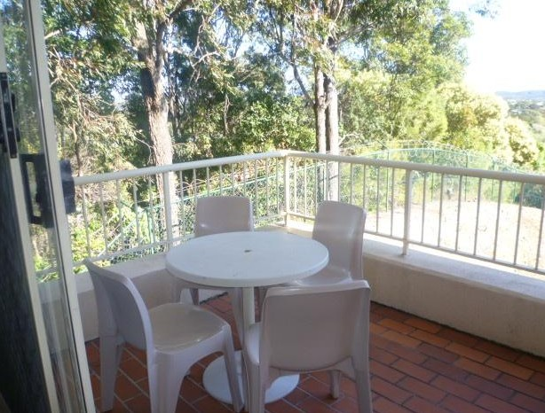 The Hill Apartments - Accommodation Gold Coast