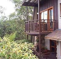 Studio Cottages Romantic Hideaway - Accommodation Gold Coast