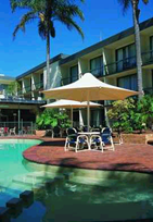 El Lago Waters Resort - Accommodation Gold Coast
