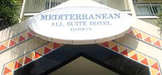 Mediterranean All Suite Hotel - Accommodation Gold Coast